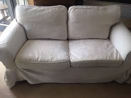 Ektorp 2 Seater Sofa Bed Cover 100 Ektorp Sofa Bed Covers 2 Seater Products Dekoria Co Uk