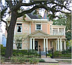 historic victorian homes in new orleans