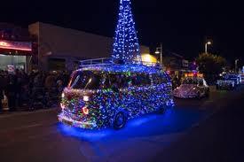 parade of lights chico twinkle light parade city of albuquerque
