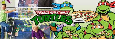 teenage mutant ninja turtles ninja turtles bedroom on great kids