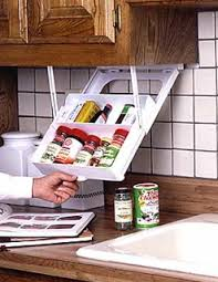 under cabinet spice rack jeri s organizing decluttering news storing the spices 10 spice