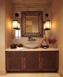 moroccan bathroom vanity google search bathroom remodel
