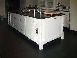 kitchen freestanding island free standing kitchen island ideas