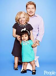 jennifer arnold on the little couples hair style meet the little couple s new daughter zoey couples met and tvs