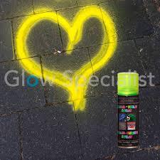 neon chalk spray 125 ml glow specialist