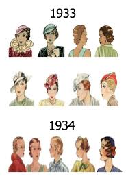 empire tv show hair styles with the continued success of tv shows such as mad men and