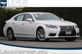 lexus ls 460 price 50 best used lexus ls 460 for sale savings from 2 649