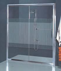 Pros And Cons Of Glass Shower Doors Plastic Shower Doors Sliding Nytexas