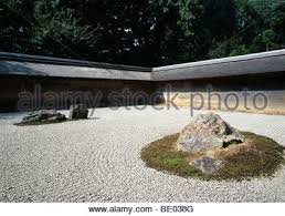 ryoanji zen garden stock photos u0026 ryoanji zen garden stock images