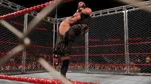 Backyard Wrestling Steel Cage Match Mitchell U0027s Wwe Monday Night Raw Report 9 4 17 U2013 Yes Wrestling