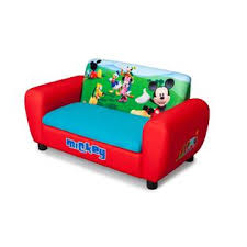 sofa chair for toddler delta children disney mickey mouse sofa baby toddler