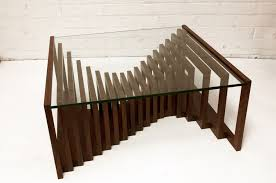 hand crafted coffee table no 1 by reed hansuld fine furniture
