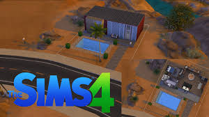 sims 4 house build container home youtube loversiq