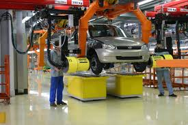 auto shop plans renault nissan takes over avtovaz plans to revive lada and