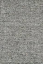 Hand Loomed Rug Dalyn Toro Area Rugs Tt100 Transitional Casual Silver Plush