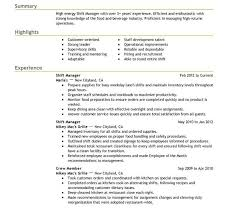 Kitchen Manager Resume Sample by Chic Restaurant Manager Resume Sample 14 Assistant Restaurant