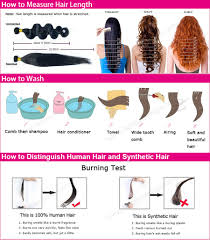 How Do You Wash Hair Extensions by Virgin Chinese Hair 8pcs Ombre Clip In Hair Extension 18inches