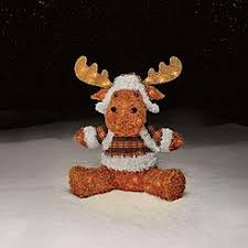 Light Up Snowman Outdoor Outdoor Decor Lawn Figures Sears