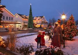 Amish Christmas Lights Feliz Navidad