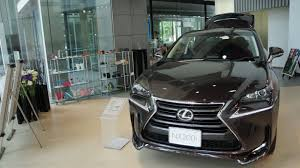 lexus nx 300 youtube lexus nx real world pictures and videos thread page 14