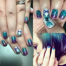 tutorial nail art foil nail art simple dollar nail art foil designs ideas 2018 summer
