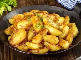 comment cuisiner les pommes de terre grenaille plat casher recette cashere pommes de terreà la bière alliance