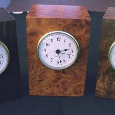 custom personalized modern desk clock u0026 engraved desk clocks