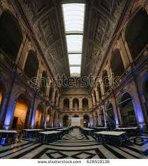 chambre de commerce et d industrie de marseille marseille june 22 2016 le stock photo 628510136