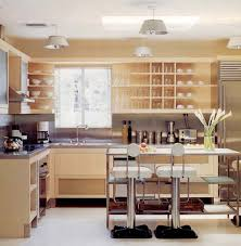 kitchen open shelves ideas modern open shelving kitchen ideas unique hardscape design