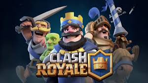 clash royale supercell u0027s new game youtube