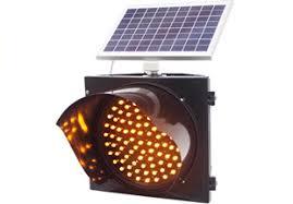 Solar Traffic Light - solar traffic 湘旭交安