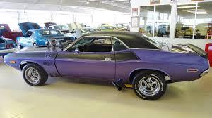 Dodge Challenger 1970 - 1970 dodge challenger stock 276857 for sale near columbus oh