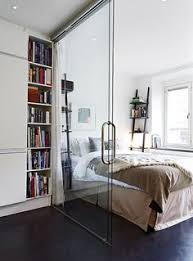 chambre d h e barcelone functionally smart interior design of 30 sqm apartment designswan