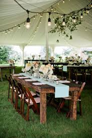 Wedding Reception Table Centerpiece Ideas by Best 25 Farm Table Wedding Ideas On Pinterest Wedding Table