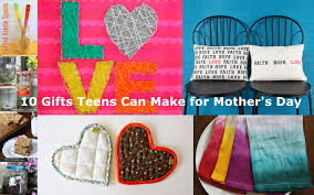 13 best photos of crafts for teenage girls easy teen mothers day