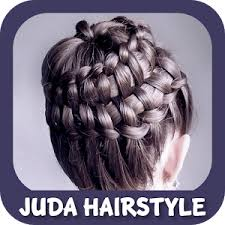 juda hairstyle steps juda hairstyle step by step video android apps on google play