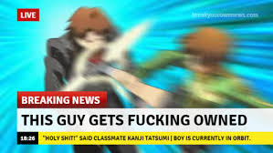 Breaking News Meme - detective dojima is on the case breaking news parodies know your