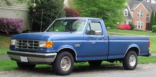 Old Ford Truck Motors - 1988 ford f 150 well maintained one owner truck classic