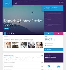 photon download business joomla template