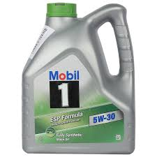 nissan micra engine oil mobil 1 esp 5w 30 synthetic motor oil 4 l amazon in car