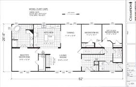 Cape Floor Plans by Haleys Homes Champion Floor Plans