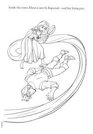 28 coloring tangled images disney coloring