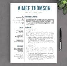 Resume Template Modern by Sle Modern Resumes Yun56 Co