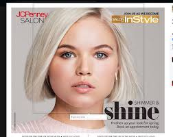 jcpenney salon hair salons 8501 w bowles ave littleton co