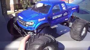 youtube bigfoot monster truck rc bigfoot retro new youtube