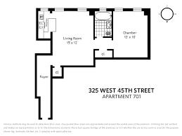 325 west 45th street midtown west stribling u0026 associates