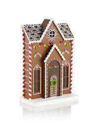 gingerbread house christmas room decoration m u0026s