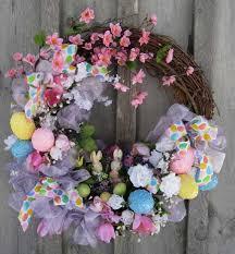 easter wreath 15 diy wreath ideas for easter pretty designs