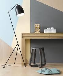 Tripod Floor Lamps Beacon Lighting Tripod 1 Light Adjustable Head Floor Lamp With