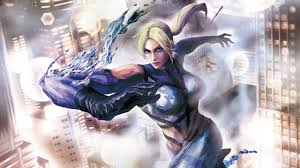 nina in tekken wallpapers game wallpapers of pc xbox playstation in hd u0026 4k page 57